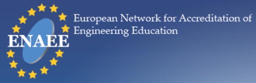 ENAEE European Network for Accreditation of Engineering Education
