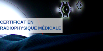 Formation Continue Radiophysique Medicale